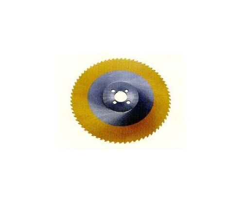 TINコバルトソー φ315×2.5t-P  穴径φ40 (ピンホール;φ63×11×4) TCMS22-P06