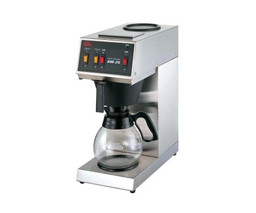 カリタ コーヒーマシン KW-25 3429300
