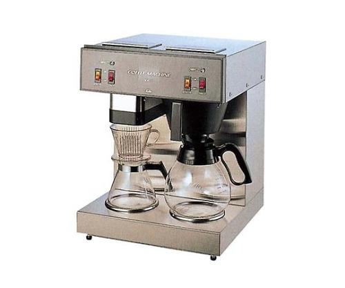 カリタ コーヒーマシン KW-17 8714500