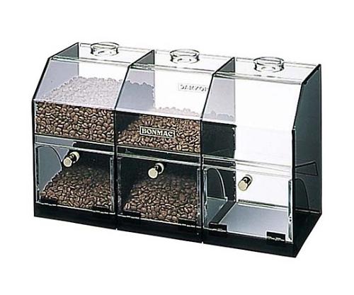 ボンマック コーヒーケース S-3 4014700