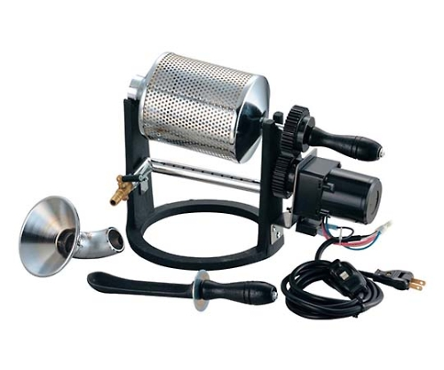 電動 焙煎機 サンプルロースター 13A 956820
