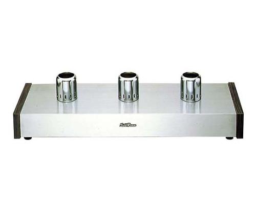 サイフォンテーブル SSH-503SD 3連 LP 957010