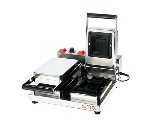 電気式 ホットスナッカー HS-103 オールステンレス 4549000