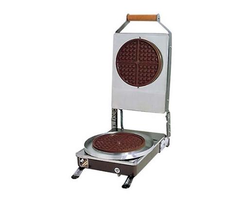 電気式 ジャンボ ワッフルメーカー KB-1WL 967000