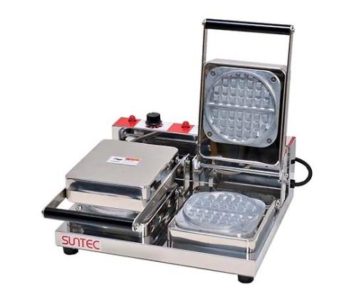 電気式 プチ ワッフルメーカー ダブル PT-2 3146800