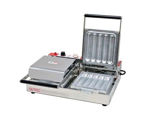 チェルキーバーメーカー(2連式)BA-200(10本) 7800100
