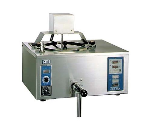 小型アイスクリームマシン・パステライザー HTP-6 6952400