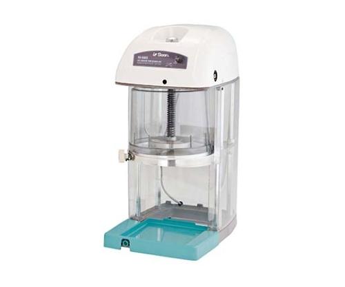 スワン 電動式 ブロック氷削機 SI-805 6812400