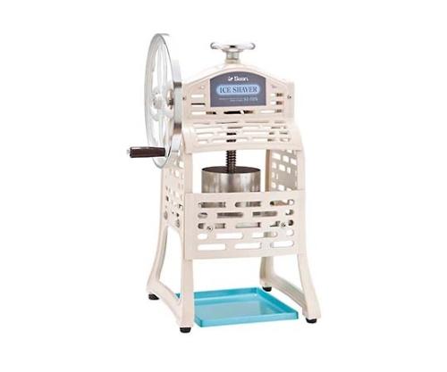 スワン 手動式 氷削器 SI-7 7817400