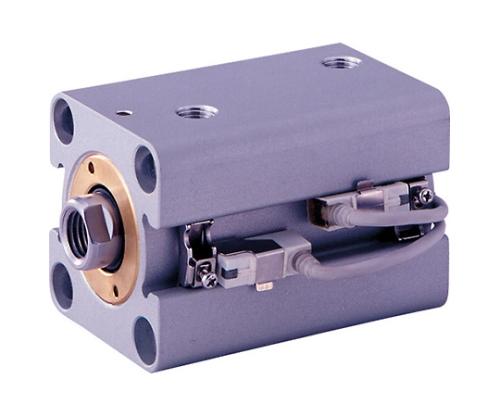 薄形油圧シリンダ スイッチセット 水素化ニトリルゴムパッキン 基本形