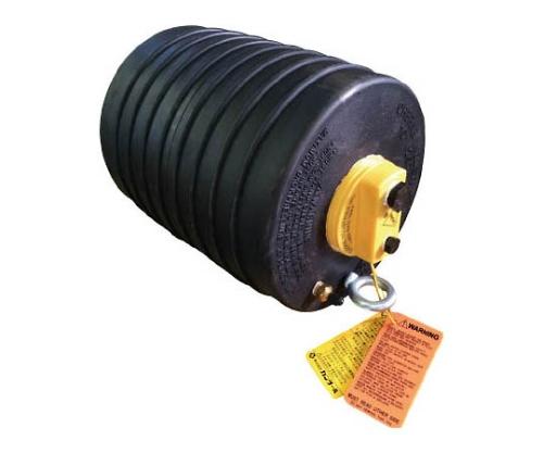シングルサイズ・ムニボール250mm エアホース10m 262110