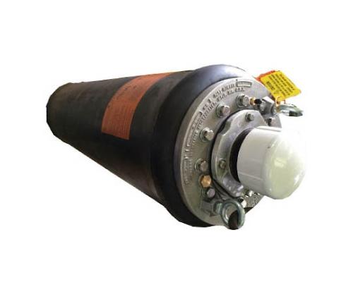 マルチサイズ・ムニボール375-750mm エアホース10m