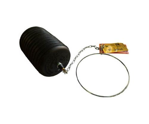 シングルサイズ・テストボール125mm