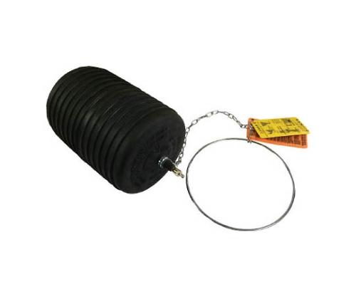 シングルサイズ・テストボール150mm