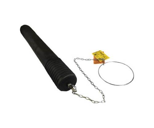 シングルサイズ・ロングテストボール100-150mm 271098
