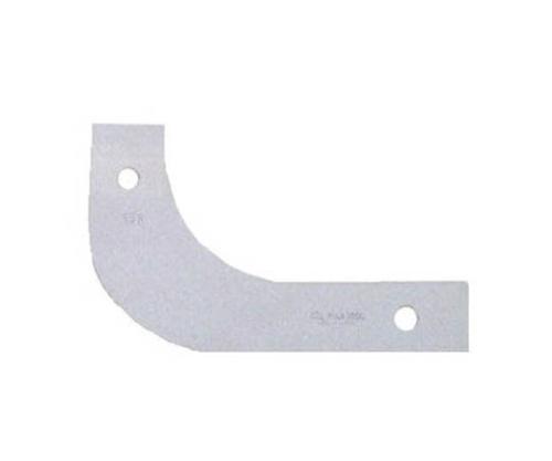 大型ラジアスゲージ角型 測定サイズ91.0~100.0 枚数10