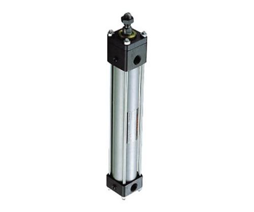3.5MPa用油圧シリンダ ニトリルゴムパッキン 軸直角フート形