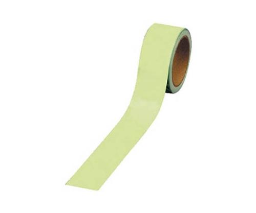 82451 蓄光テープ 50mm巾