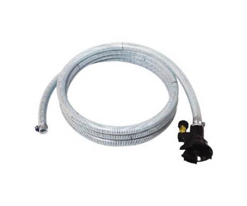 [取扱停止]残水処理キット 12/80G・11/110用 ワンタッチカプラ仕様 HD03013