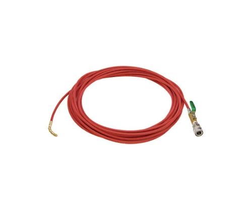 PS洗管ホース エンジン式吐出量21L/分用 20m ワンタッチC HD08032
