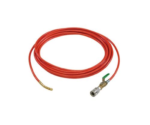 PU洗管ホース 13/150G用 20m ワンタッチカプラ HD10030