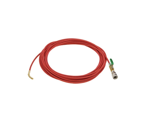 PS洗管ホース 13/150G用 20m ワンタッチカプラ HD10032
