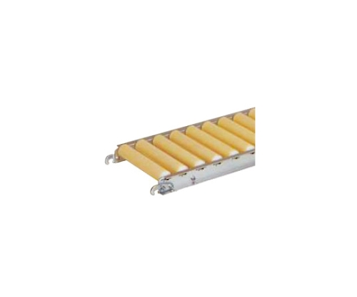 樹脂ローラコンベヤ JRJ5012型 400W×200P JRJ5012402015
