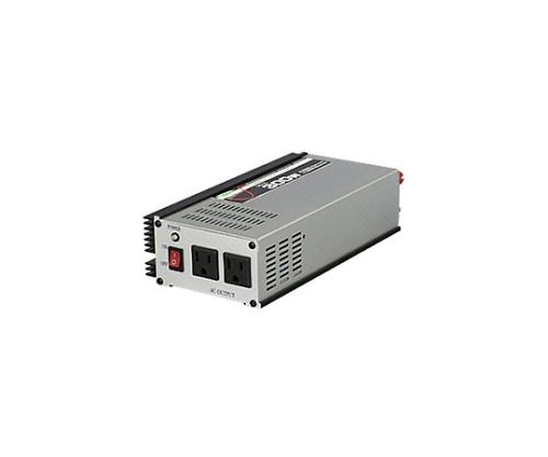 DCACインバーター 正弦波インバーター DC24-100V R300NB
