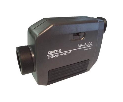 [取扱停止]ポ-タブル型2色温度計 VF3000