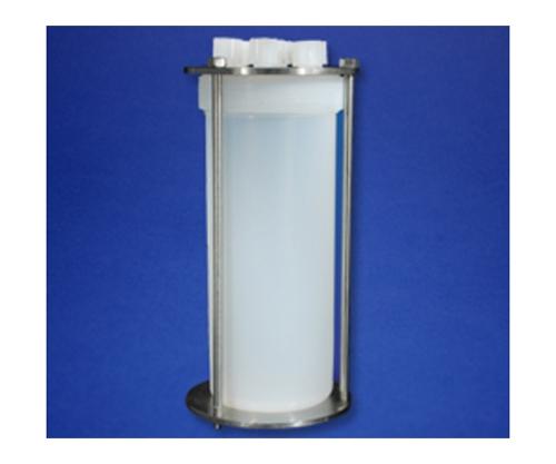 ジャー用オプション品 耐圧器具、500・1000mL捻蓋付容器用