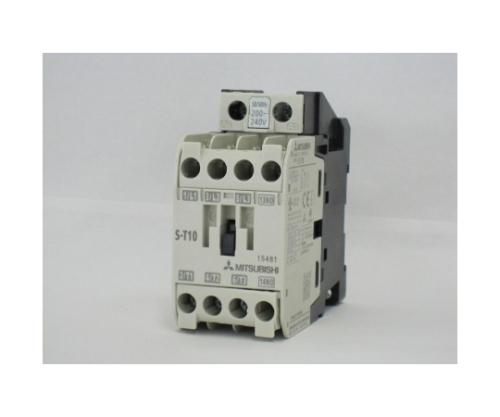 電磁接触器 S-Tシリーズ(非可逆品)