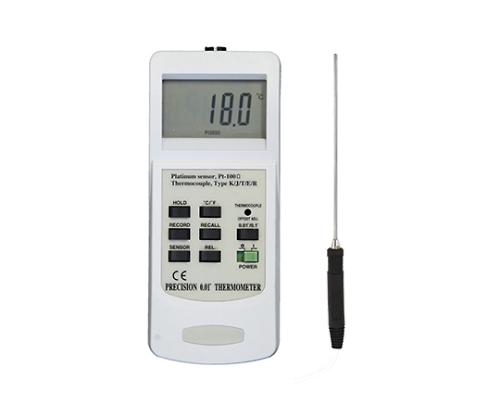 高精度デジタル標準温度計 MT-850HA