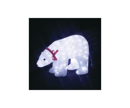 LEDクリスタルモチーフ
