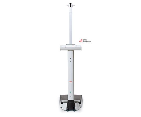 身長計付体重計[検定付]3級 seca704s