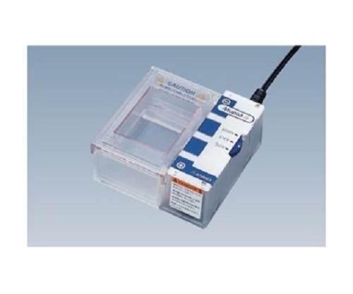 ミニサブマリン型電気泳動装置Mupid-S