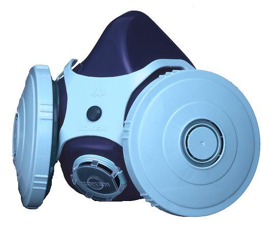 取替え式防じんマスク 1021R-07型 105201