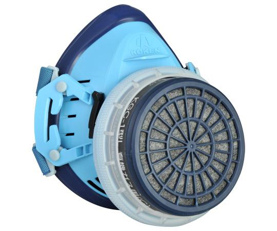 直結式小型防毒マスク R-5X-08型 234710