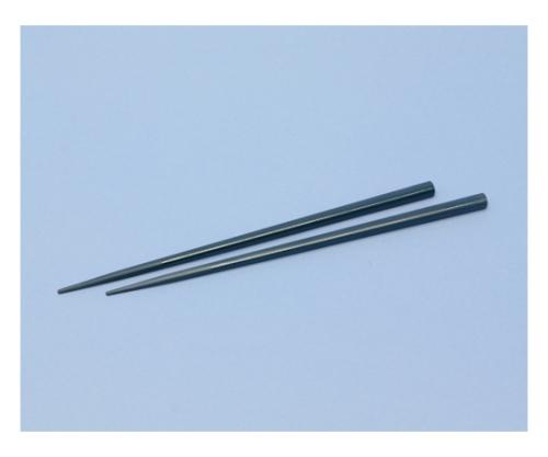 金剛箸 22.5cm ブルー 211271