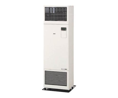 [取扱停止]床暖内蔵タイプ石油暖房機 シルバーグレー 40-56畳用 FF1601TS