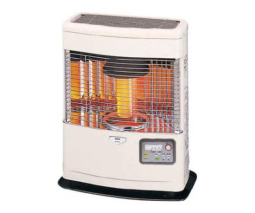 ポット式暖房機