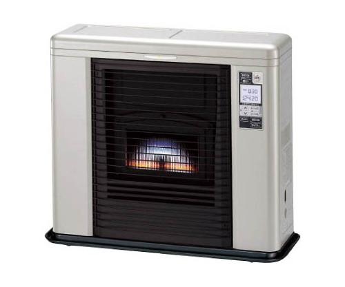 FF式石油暖房機 30kg FFR703SXL