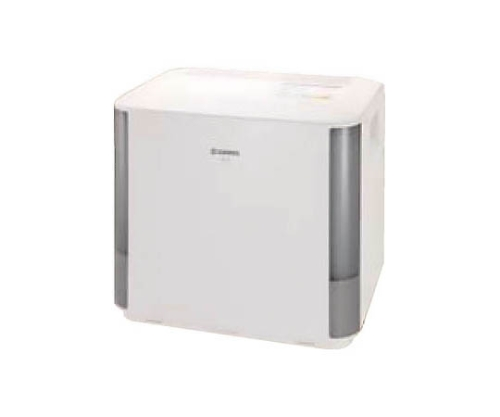 [取扱停止]ポット式暖房機(加湿機) 9.6kg HM15