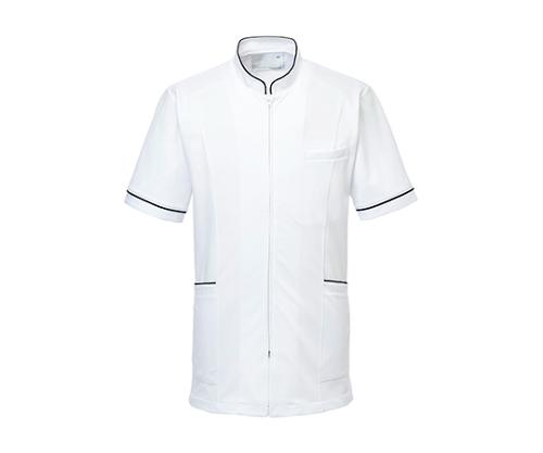 メンズジャケット CM204 3L ホワイト CM204-01 3L