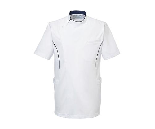メンズジャケット CM233 BL ホワイト CM233-01 BL