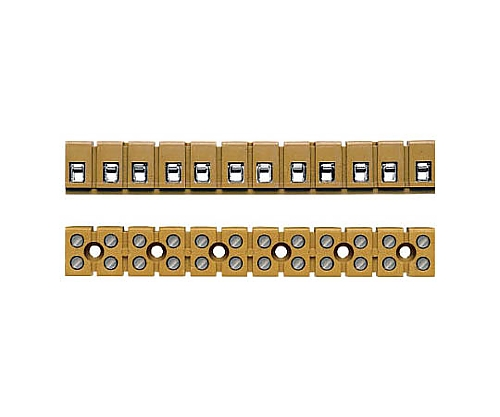 壁取り付け端子台 MK3/8 0274420000