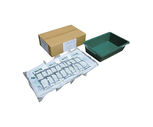 土No袋箱型水槽付20枚セット 722-T20