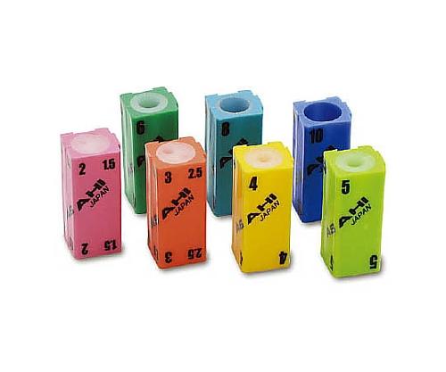 六角棒レンチ用連結ホルダーセット 7個組