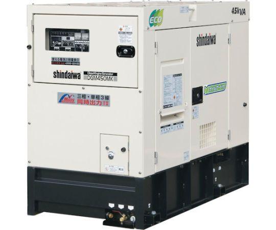 DGM450MK 大型ディーゼル発電機