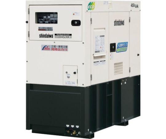 DGM450MKP 大型ディーゼル発電機
