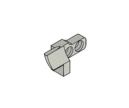 外径用TACバイト FBR25-4DE